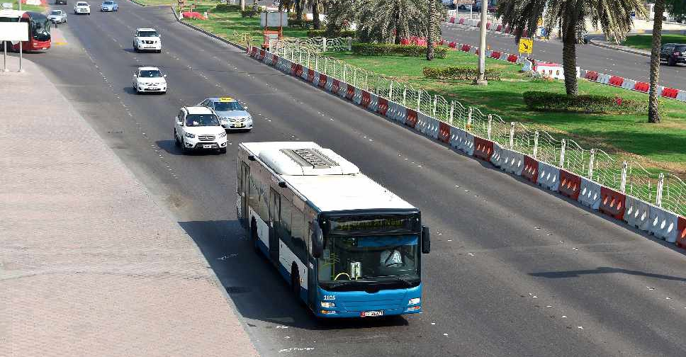 Abu Dhabi Revamps Public Bus Services Dubai 92 Your Dubai 92