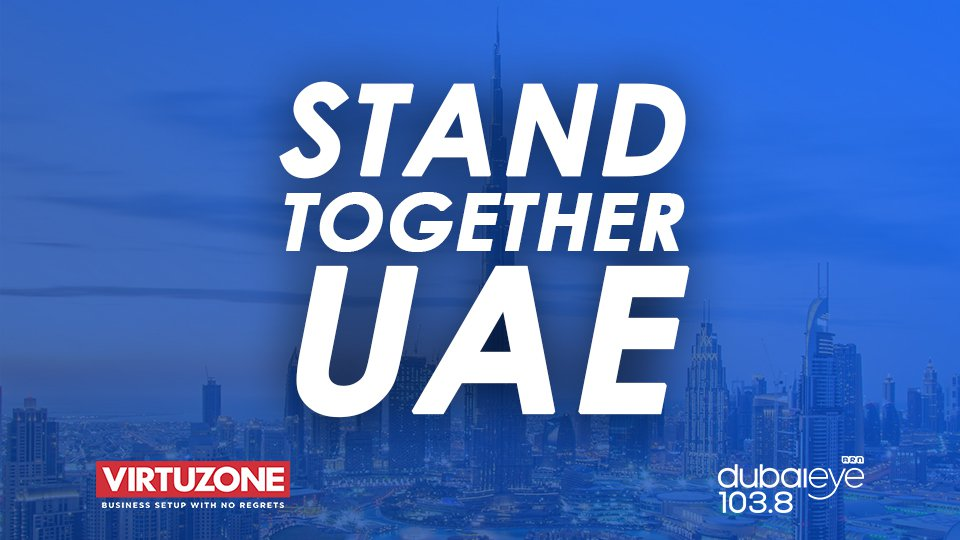 Stand Together UAE