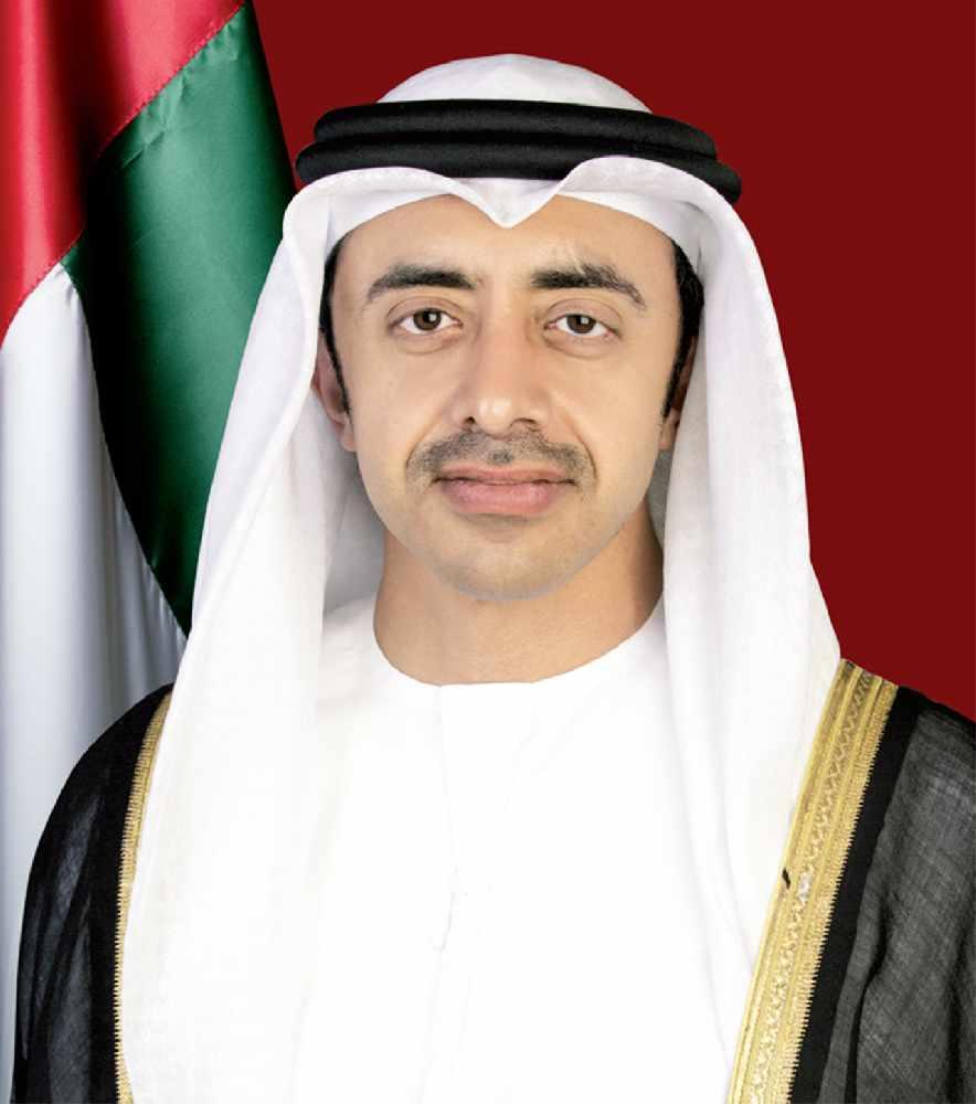 عبدالله بن زايد السادس من مايو علامة مضيئة في تاريخ الإمارات Arn News Centre Trending News Sports News Business News Dubai News Uae News Gulf News Latest News Arab News Sharjah