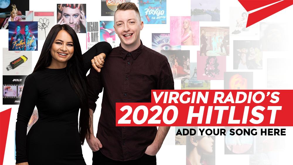 2020 Hitlist Requests