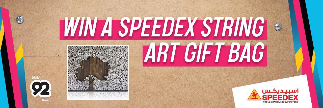 Win speedex