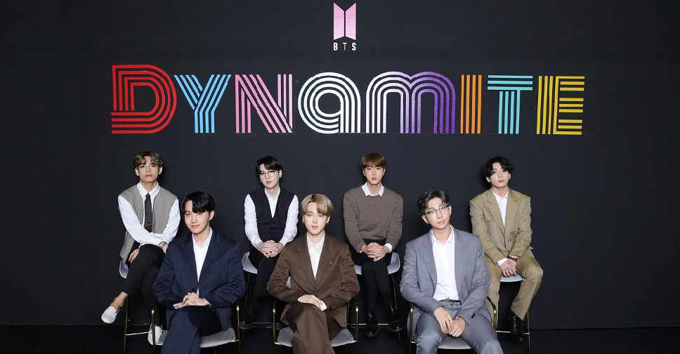 Bts Eyes Grammies After Making Billboard History Arn News Centre Trending News Sports News Business News Dubai News Uae News Gulf News Latest News Arab News Sharjah News Gulf News Jobs