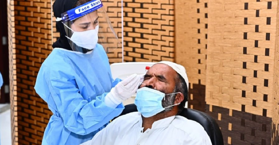 Free Coronavirus Testing Centre Opens In Fujairah Arn News Centre Trending News Sports News Business News Dubai News Uae News Gulf News Latest News Arab News Sharjah News Gulf News Jobs