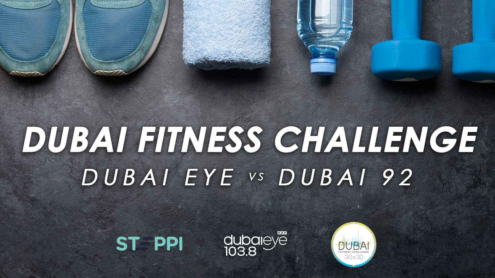 Dubai Eye vs Dubai 92