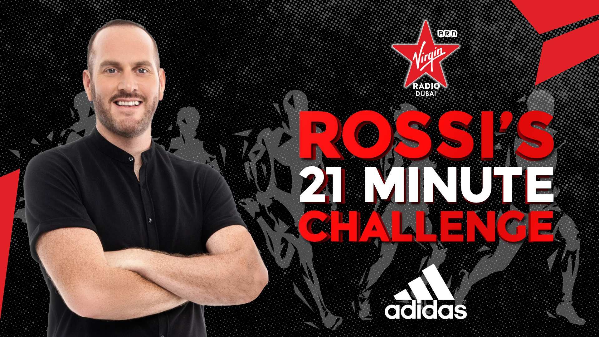 Rossi's 21 Day Challenge