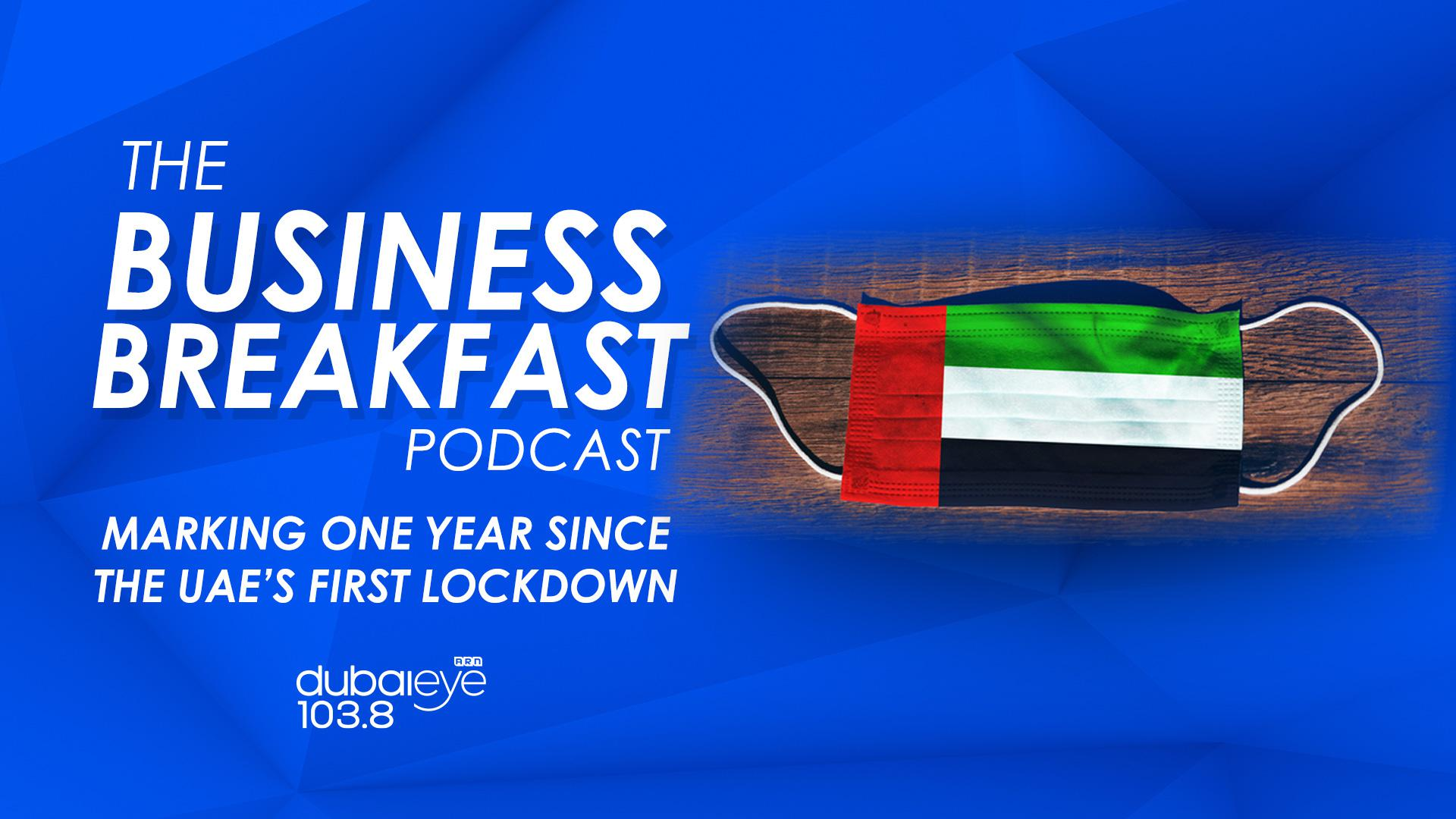 Special Podcast: The Business Breakfast