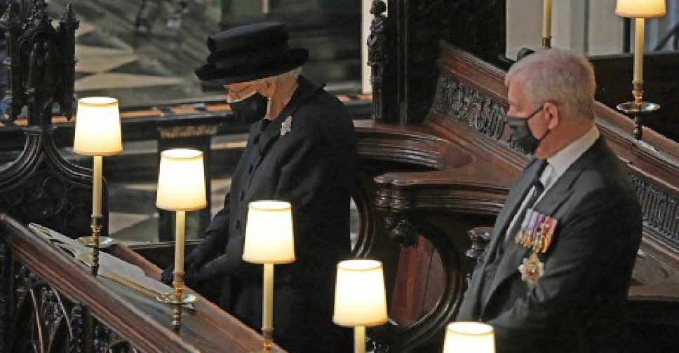 Prince Philip Funeral1