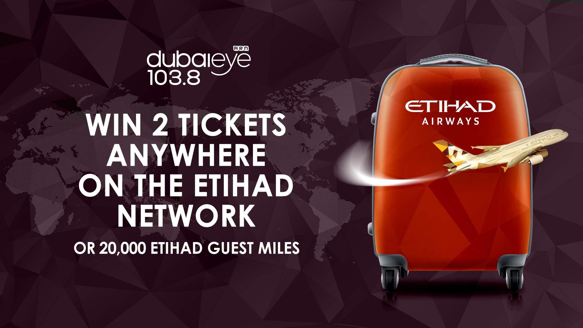 Etihad - Legacy of UAE 50