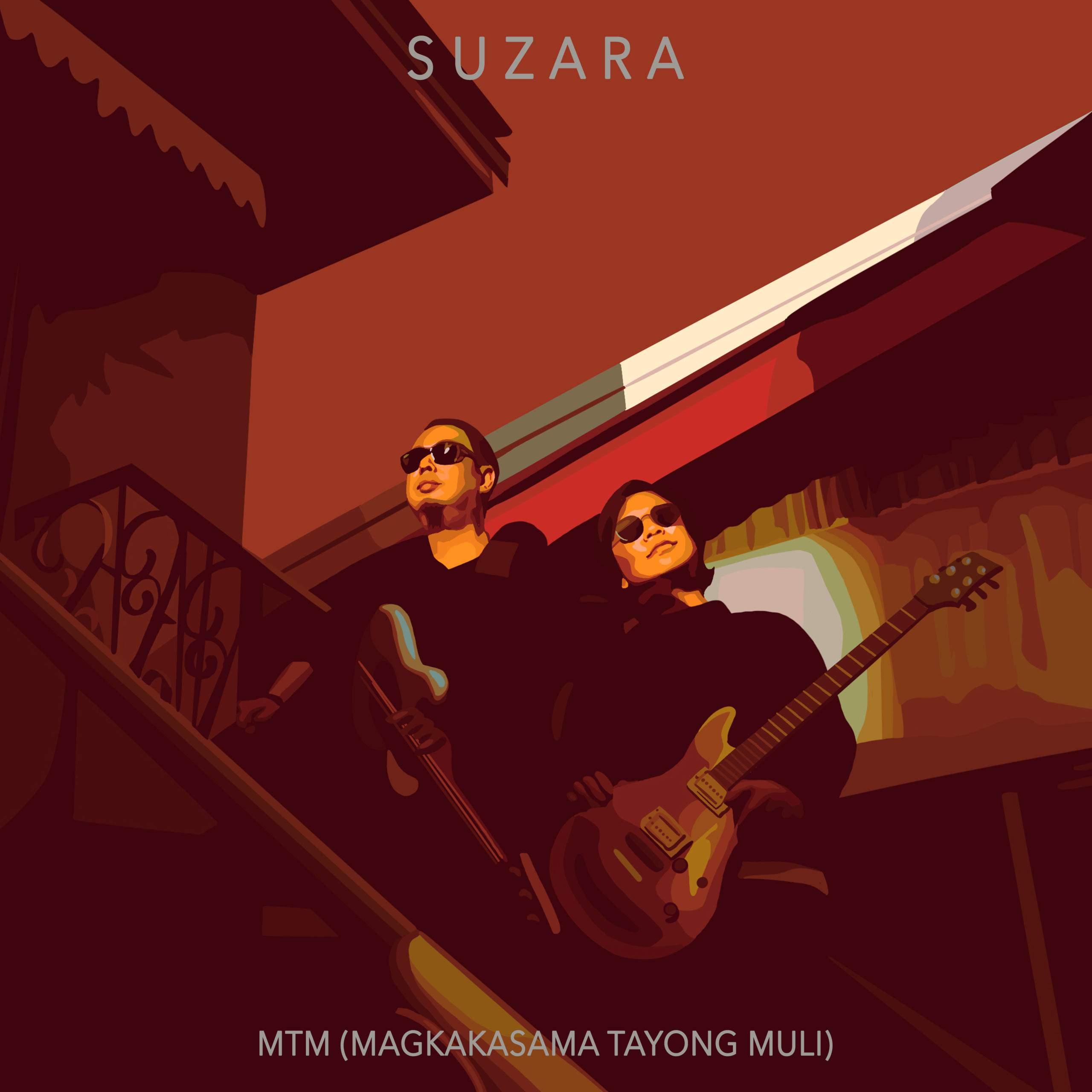Suzara