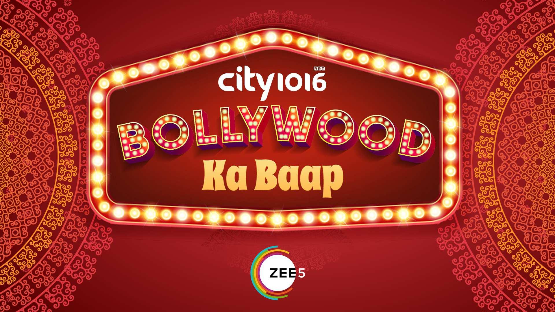 Bollywood Ka Baap