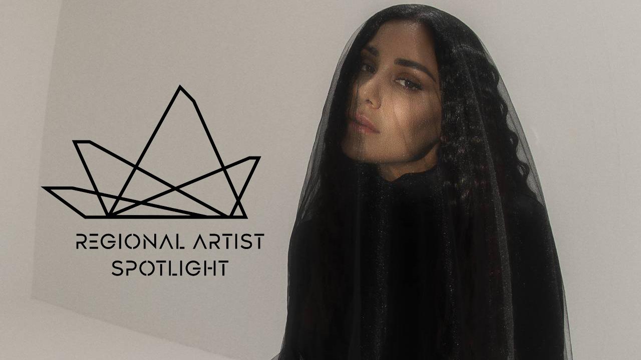 Layla Kardan - Regional Artist Spotlight
