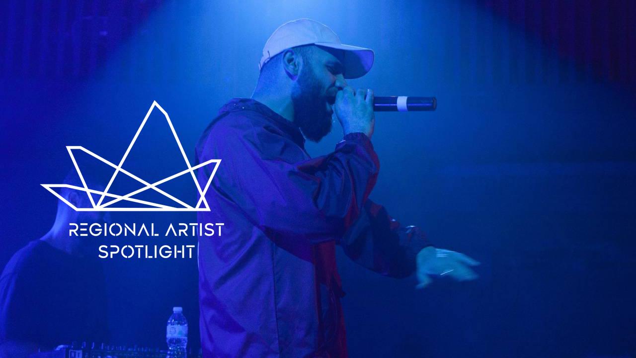 Moh Flow - Regional Artist Spotlight