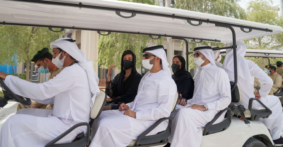 mansour buggy expo