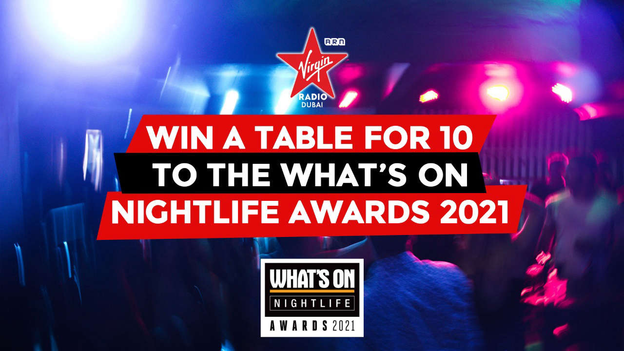 What's On Nightlife Awards 2021