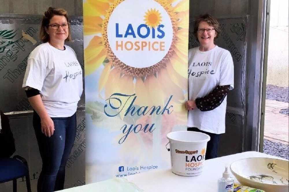 Laois - Local Enterprise Office