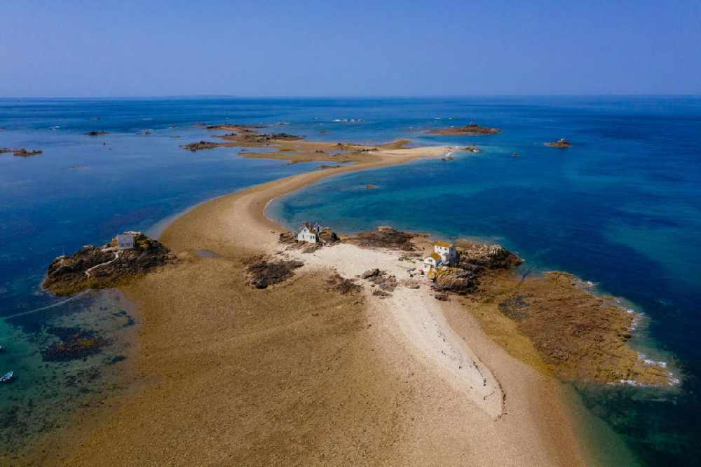 Protected Marine Park 'Can Do Wonders' For Jersey Environment ...