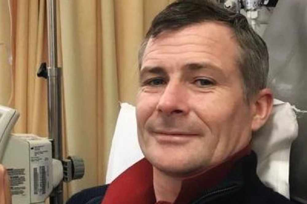 Pat Smullen: Nine-time Irish champion jockey dies at 43