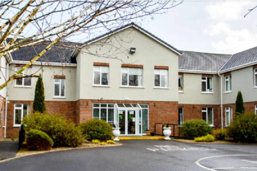 Out Of 27 Residents in Nursing Home Test Positive For Covid-19