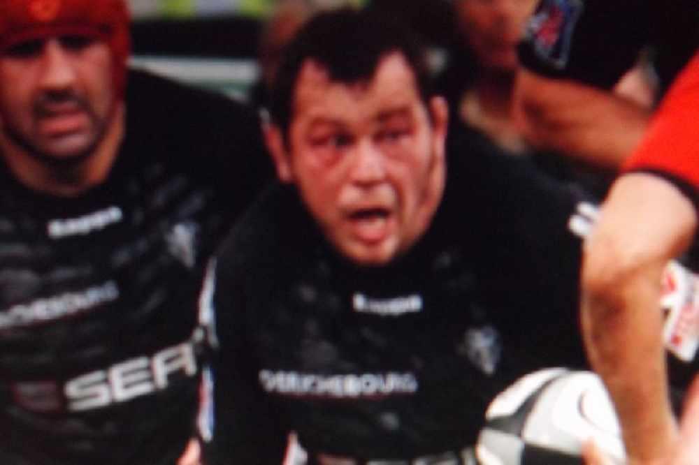 Landmark Case Being Taken Against World Rugby