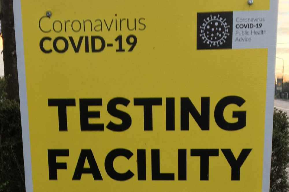 Highly infectious COVID-19 strain found in Alberta