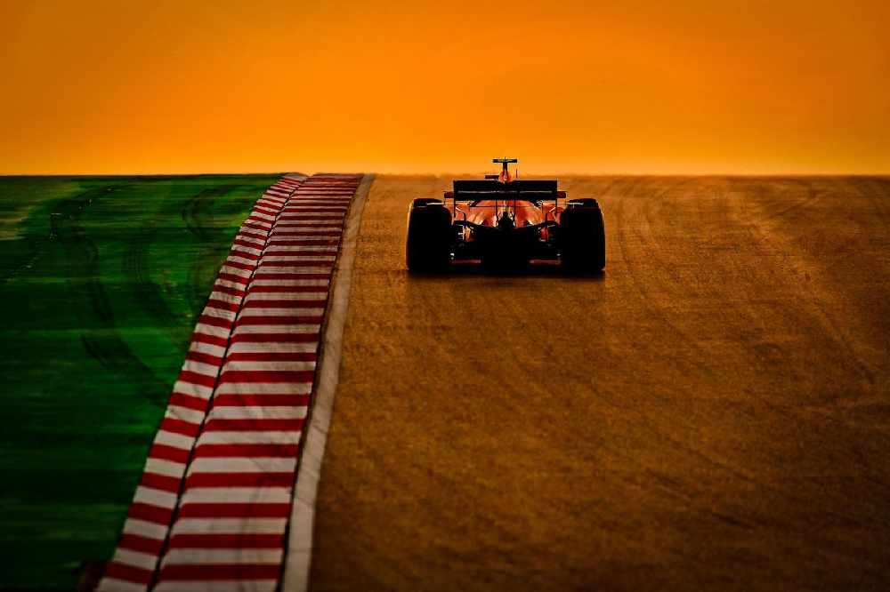 Ferrari's Formula One driver isolating after positive COVID-19 test