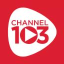 Channel 103 128x128 Logo