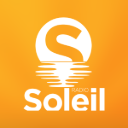 Soleil Radio 128x128 Logo