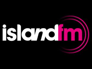 Island FM 320x240 Logo