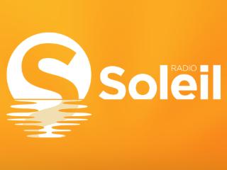 Soleil Radio 320x240 Logo