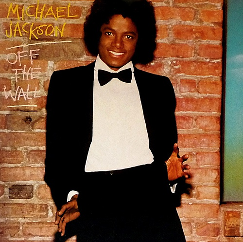 Off The Wall by Michael Jackson on Sunshine Soul