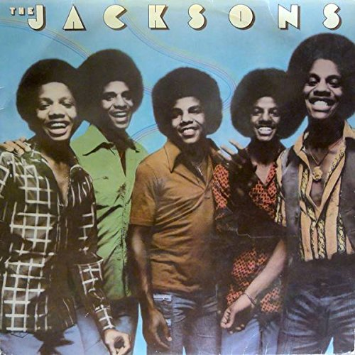 Show You The Way To Go by Jackson 5 on Sunshine Soul