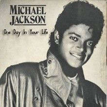 One Day In Your Life by Michael Jackson on Sunshine Soul