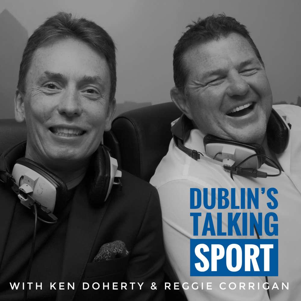 Dublin's Talking Sport