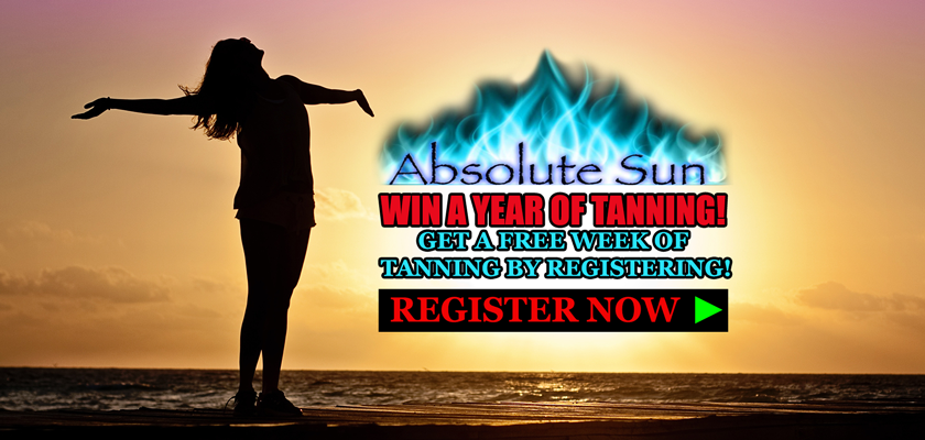 Absolute Tanning Contest