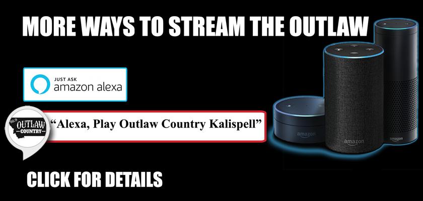 Outlaw Alexa