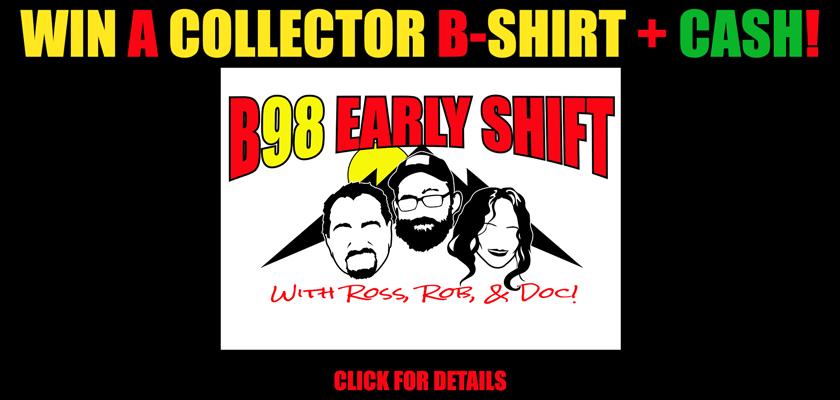 Bshirt Entry 2