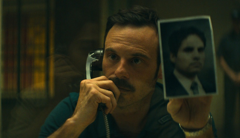 Narcos: Mexico season 2 on Netflix