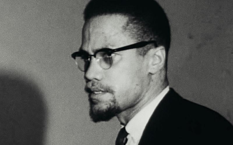 Who Killed Malcolm X? on Netflix