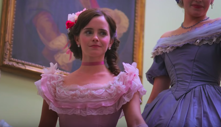 Emma Watson in Little Women