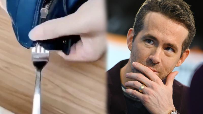 Risultato immagini per Ryan Reynolds, zip