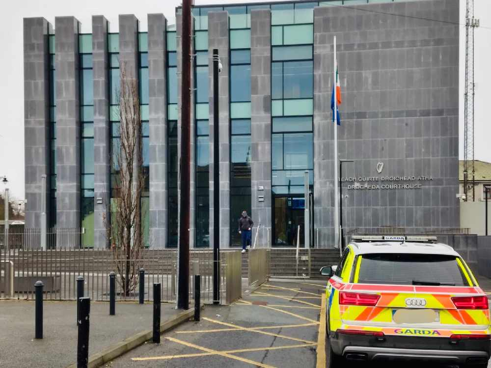 Man appears in court in connection with Keane Mulready-Woods murder