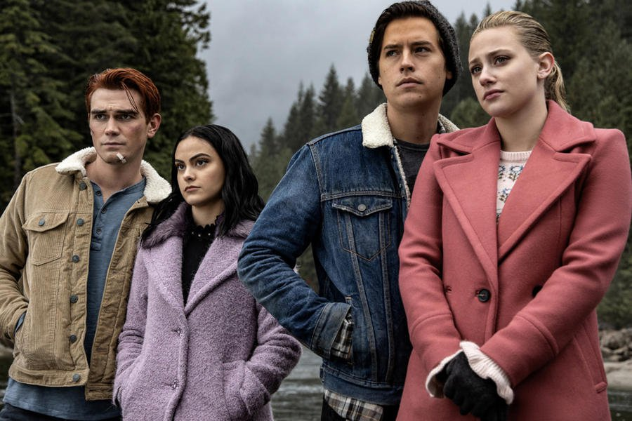 'Riverdale' Production Shut Down Due to Coronavirus Scare
