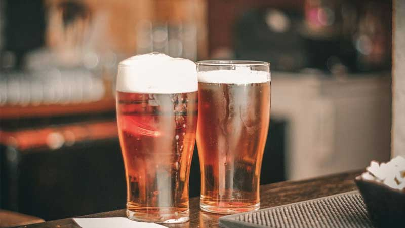 All pubs nationwide ordered to close from midnight, house parties discouraged