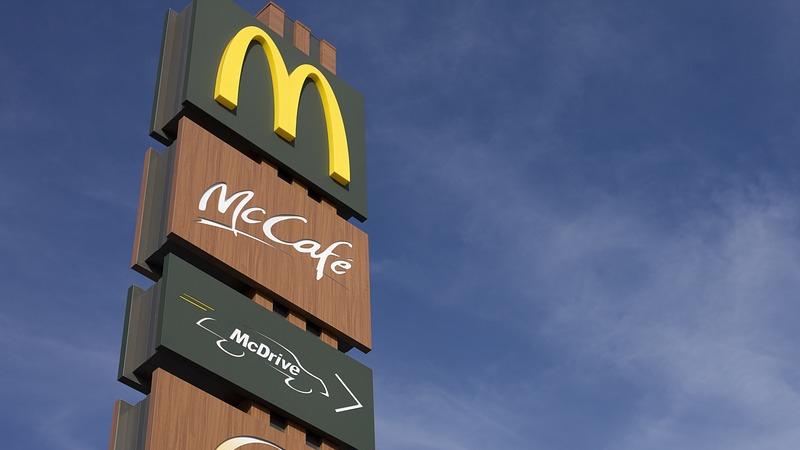 McDonalds_pixabay