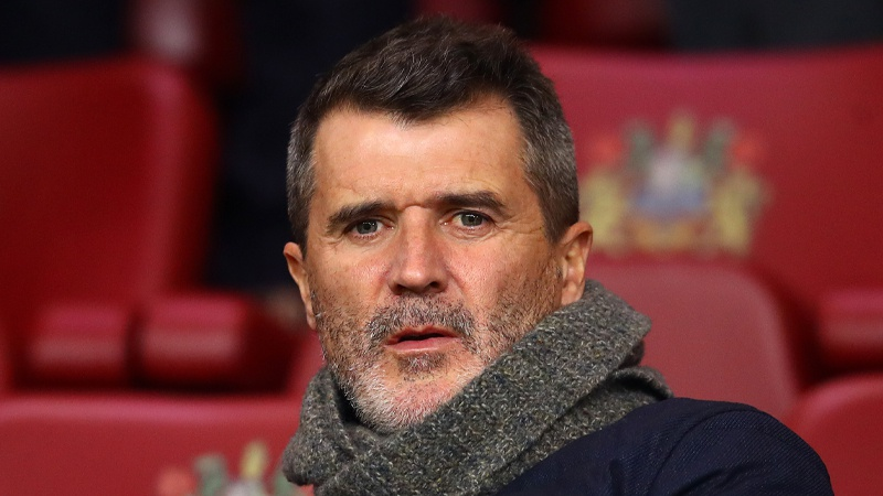 Nonsense to say players should take pay cut - Roy Keane