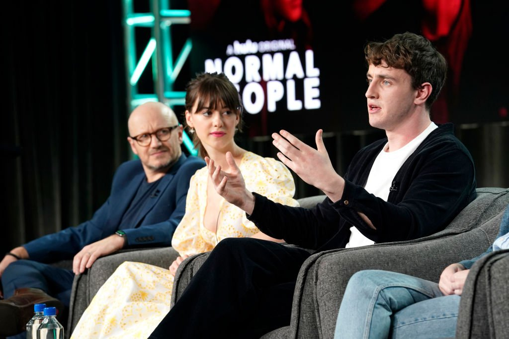 People Are Absolutely Hooked On BBC's Normal People