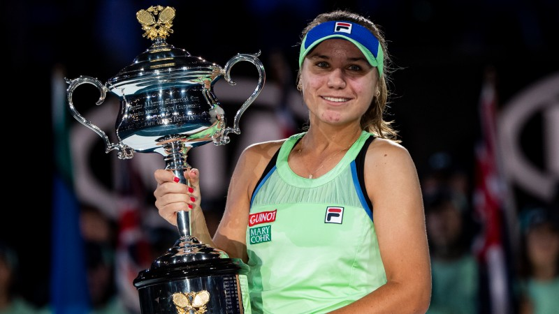 Australian Open in doubt