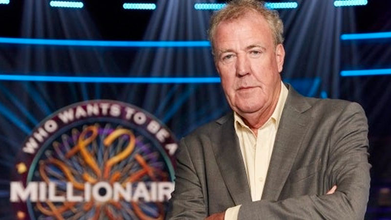 Contestant makes it to the £1000000 question on Millionaire tonight