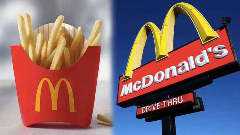 McDonald's will 'look different' as Drive Thru restaurants set to reopen