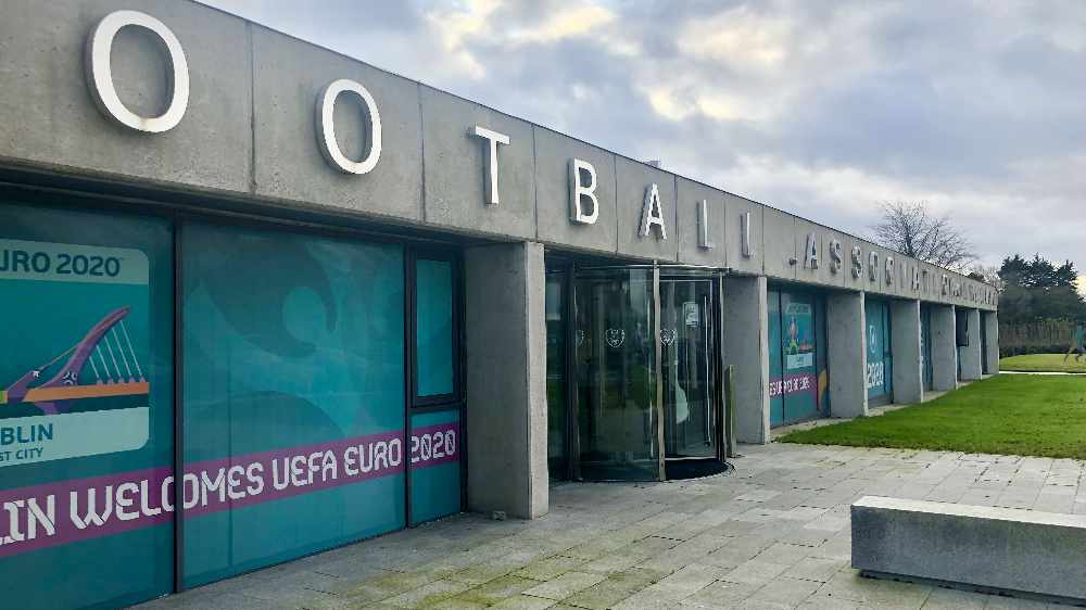 FAI likely to use Abbotstown for First Division games - Dublin's FM104